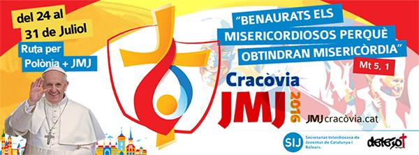 JMJ a Cracòvia