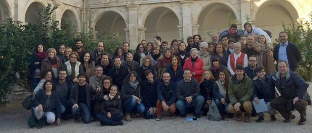 Setanta joves i agents de pastoral en la formació sobre pedagogia de la interioritat