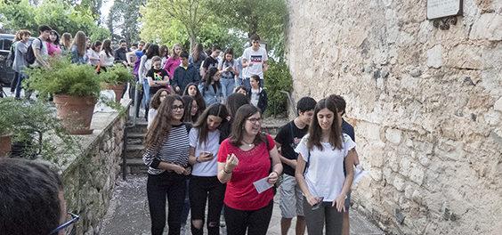 5 d'octubre: Trobada d'inici de curs a Altafulla