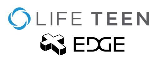 19 de gener: Formació Edge/Life Teen a Tarragona