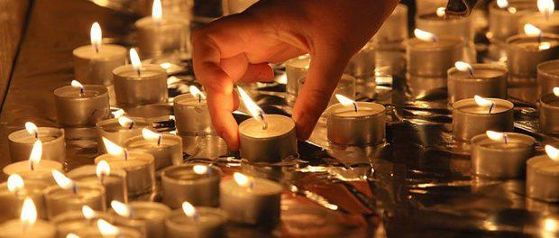 7 de juny: Vetlla de pregària de final de curs