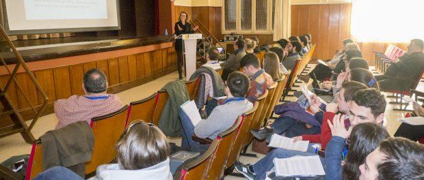 L'acompanyament en la pastoral juvenil