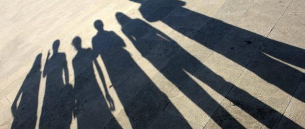 Joves, marginació i pobresa