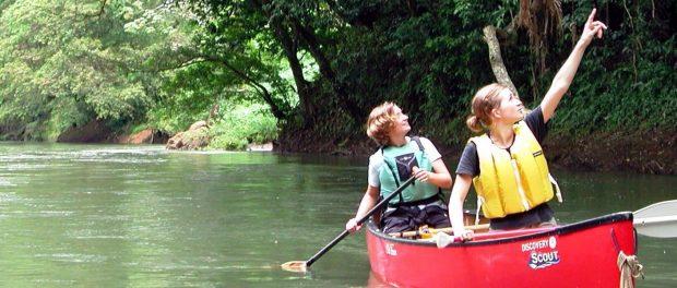1- Remant junts a la mateixa canoa de la nostra Església