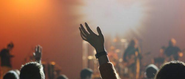 Música i fe