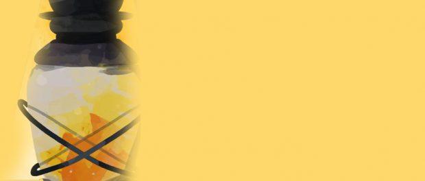 20 de desembre: Acollida de la Llum de la Pau