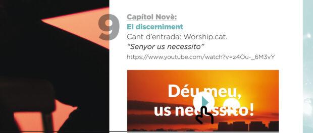 9- El discerniment